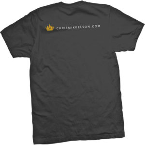 The Great Commission T-Shirt!